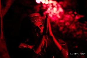 Lady Macbeth, Teatro della Tosse, I Cattivi a Teatro