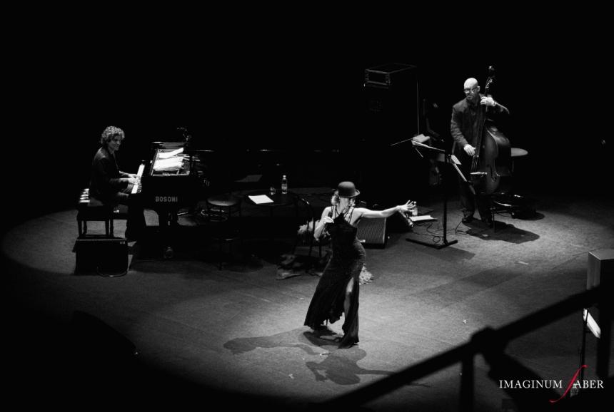 Ute Lemper, Last Tango in Berlin