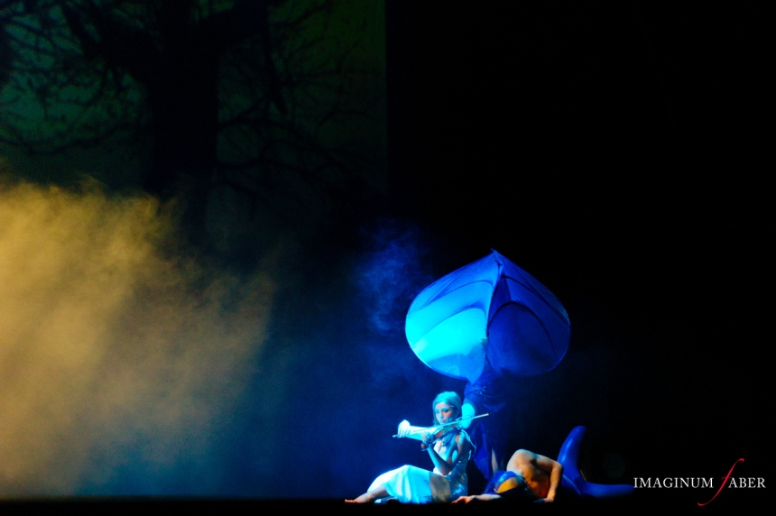 RBR Dance Company - Romeo e Giulietta III