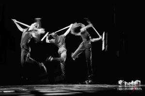 Daniel Ezralow Dance Company - Open