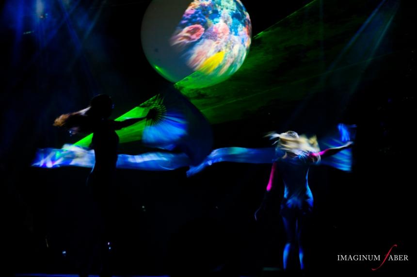 Bubble Show III