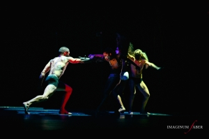 Daniel Ezralow Dance Company - Open II